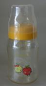 Momo Plastic 240ml Feeding Bottle -