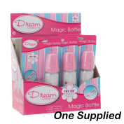 Dream Creations Magic Baby Bottle