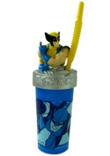 X-men Water Bottle - X men Sipping Bottle