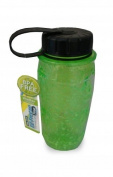 Cool Gear Green Freeze Bottle