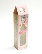 Sanrio Hello Kitty Baby Glass Feeding Bottle 8.1oz. / 240ml BPA Free