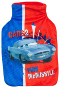 Disney Cars 2 Hot Water Bottle