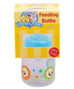 Looney Tunes 60ml Feeding Bottle Set