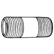 Anvil International Inc 32933646928.6lanized Pipe Nipple 1-0.6cm X15.2cm