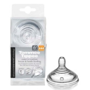 Tommee Tippee Closer to Nature Fast Flow Teats