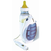 Dex Products Automobile Bottle Warmer