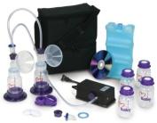 Nurture III Deluxe Breast Pump