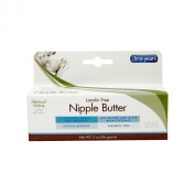 The First Years Lanolin Free Nipple Butter, 60ml
