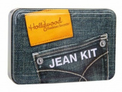 Hollywood Fashion Secrets All in One Jean Kit Includes Hem Tape, Hipper Hugger, & Boot Straps