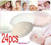 24pcs x Disposable Nursing Pads BreastFeeding Mom