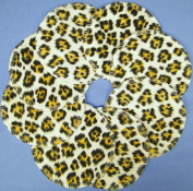NuAngel Designer Washable Nursing Pads 100% Cotton - Leopard - Made in U.S.A.