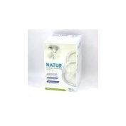 Natur Disposable Breast Pads 50 Pieces