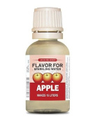 Sparkling Water Essence Apple Flavour