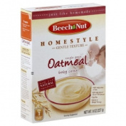Beech-Nut Homestyle Oatmeal Cereal - 240ml
