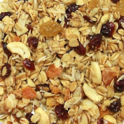 Healthy Snacks Addiction Granola-8 oz-Bag