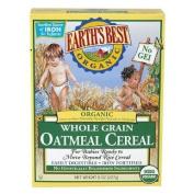 Earth's Best Organic Wholegrain Infant Oatmeal Cereal - 240ml