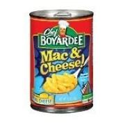 Chef Boyardee Mac & Cheese 440ml