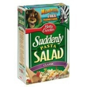 Betty Crocker Suddenly Salad, Classic Pasta, 230ml