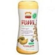 Happy Baby Banana Puffs