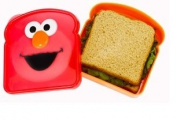 Sesame Street Sandwich Sav'R