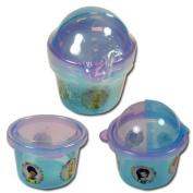 Disney Fairies Tinkerbell 2pk Snack Storage Containers Zak Paks