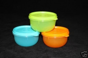 Kitchenware Childrens Ideal Little Bowl Set of 3 New Colours