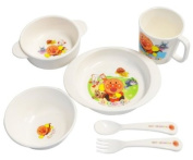 T-292 Rice Bowl Set Anpanman As