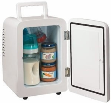 Portable Mini Fridge By Unisar Shop Online For Baby In Nz
