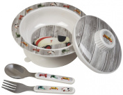SugarBooger Covered Bowl Gift Set