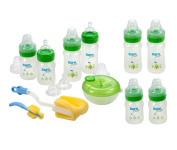 born free deco plastic gift set