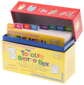 Baby Bistro Brands, Inc. Toddler Bistro Box