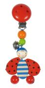 Heimess Ladybird Clip