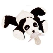 Paci Plushies Paisley The Panda Pacifier