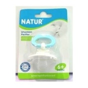 Natur Pacifier for Baby 6 Months +, Bpa Free