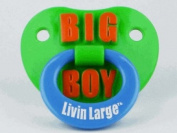 Billy Bob Big Boy Pacifier