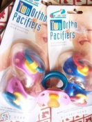 Ortho Pacifiers