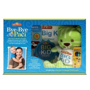 Help U Kids Inc. Bye Bye BBP001 Paci
