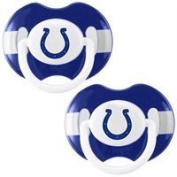 NFL Pacifiers 2 Pack Safe BPA Free