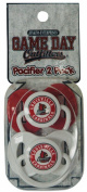 NCAA Louisville Cardinals Infant Pacifier