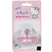 Sanrio Hello Kitty Baby Pacifier Pink for 6+ month