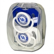 NCAA Kentucky Wildcats Infant Pacifier