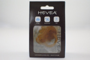 Hevea 100% Natural Rubber Pacifier 3+ Months