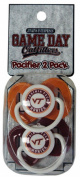 NCAA Virginia Tech Hokies Infant Pacifier