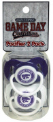 NCAA Kansas State Wildcats Infant Pacifier