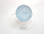 Sparkly Blue Pacifier (PGB)