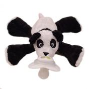 Paisley Panda Paci-Plushies® Buddies