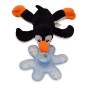 Peepers Penguin Paci-Plushies® Chillies