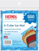 Thermos Ice Mat, 6 Cube