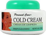 Personal Care Cold Cream, Deep Cleansing 240ml