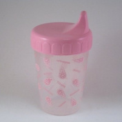 NFL Baby Infant Toddler Tennesse Titans Dripless Sippy Cup
